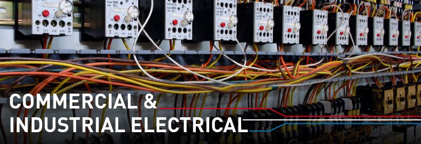 Commercial & Industrial Electrical